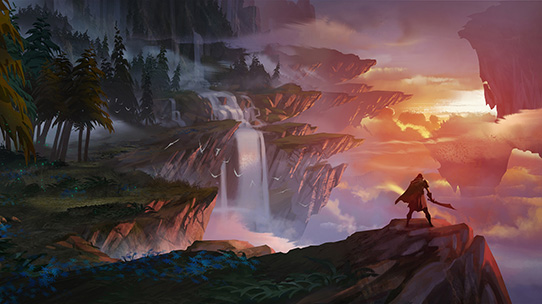 dauntless artwork 1 island vista concept art thumbnail