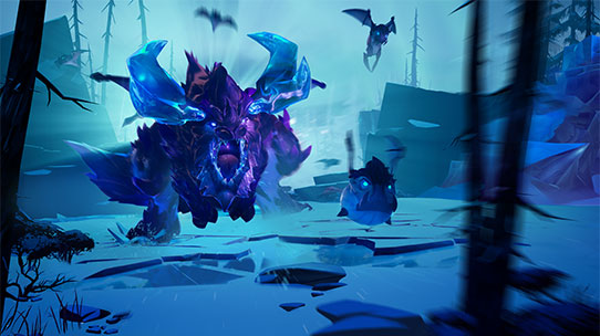 dauntless screenshot boreus hero thumbnail