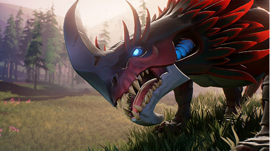 dauntless screenshot embermane hero pose thumbnail