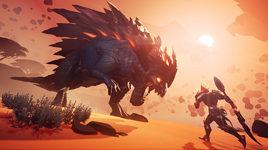 dauntless screenshot hellion thumbnail