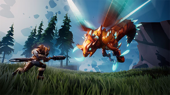 dauntless screenshot kharabak thumbnail