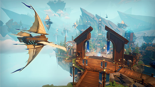 dauntless screenshot new ramsgate entrance thumbnail