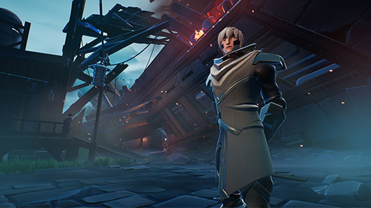 dauntless screenshot ostian thumbnail