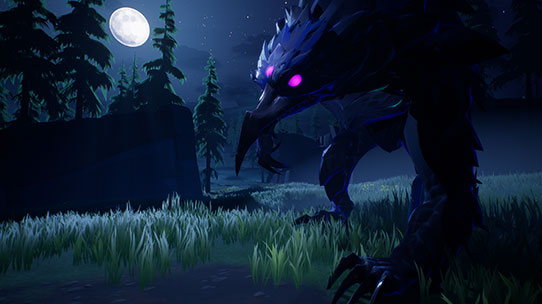 dauntless screenshot shrowd thumbnail
