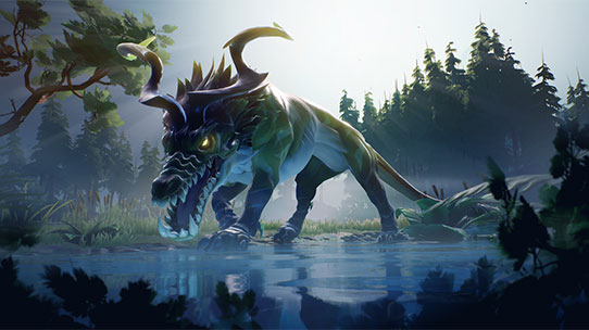 dauntless screenshot stormclaw thumbnail