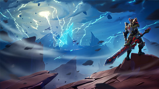 dauntless screenshot stormchasers login thumbnail