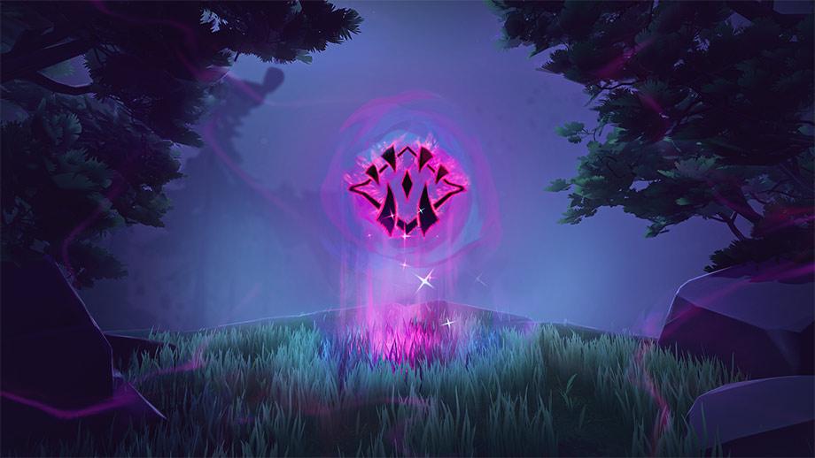 Umbral Portals