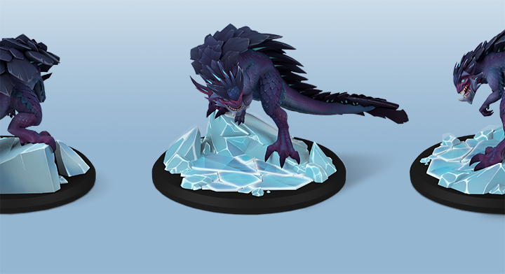 La Collector's Edition di Dauntless