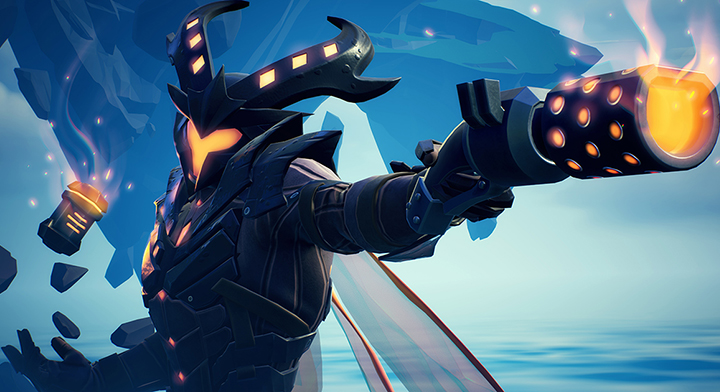 Dauntless Repeaters Are Nearly Here