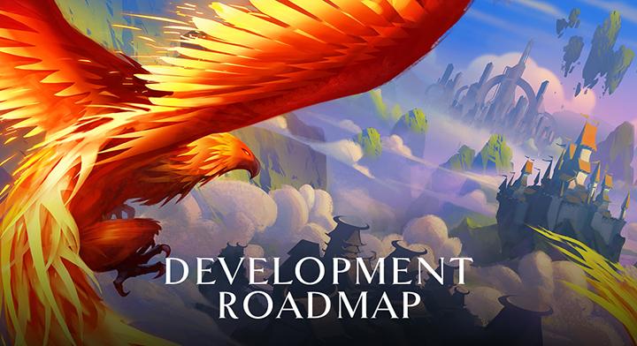 The Dauntless Development Roadmap | Dauntless