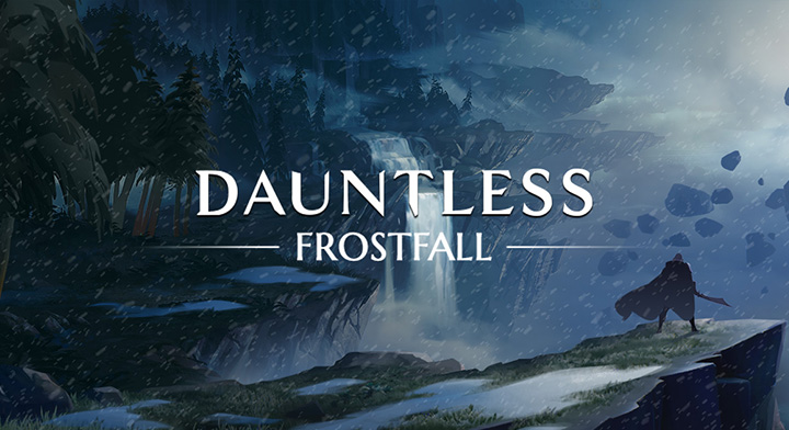 Lore: Discover Frostfall