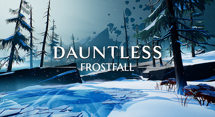Event: Frostfall — A Slayer's Guide