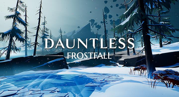 News & Updates | Dauntless