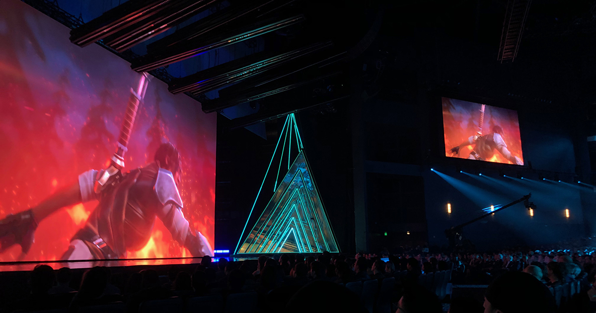 The Game Awards 2018 Recap