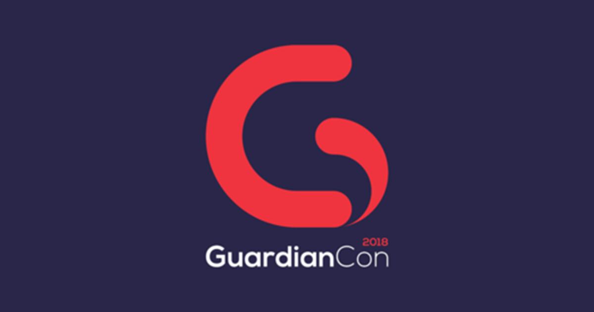 GuardianCon 2018 | Dauntless