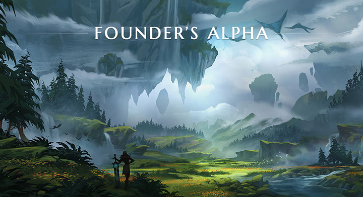 Guide: Dauntless Founder's Alpha