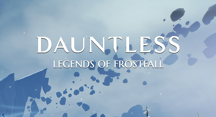 Legends of Frostfall