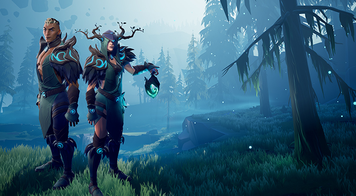 Lore: The Hunted