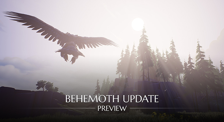 Behemoth Update
