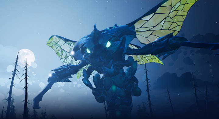 New Behemoth: Rezakiri