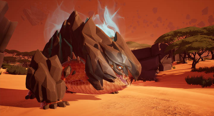 New Behemoth: Skarn