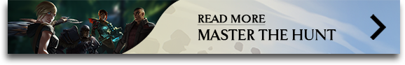 Read More: Master the Hunt