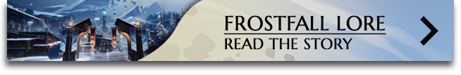 {Read the story of Frostfall}