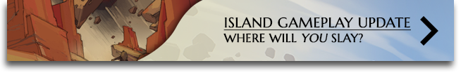 {Preview Island Updates}