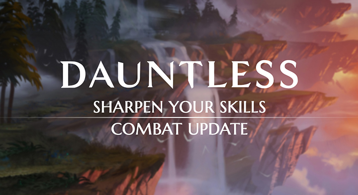 Sharpen Your Skills: Combat Update