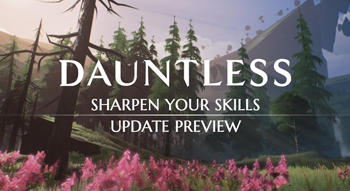 Sharpen Your Skills: Preview