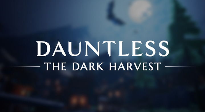 The Dark Harvest